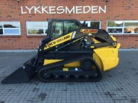 New Holland C238 Kompaktlader