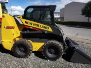 Kompaktlader des Typs New Holland L221, Gebrauchtmaschine in Middelfart