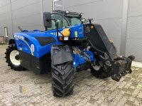 New Holland LM 7.42 Elite kompakt rakodó