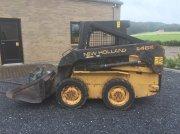 New Holland LX465 Мини-погрузчик