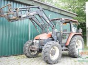 Kompaktlader типа New Holland Schlepper, Gebrauchtmaschine в Wipperfürth