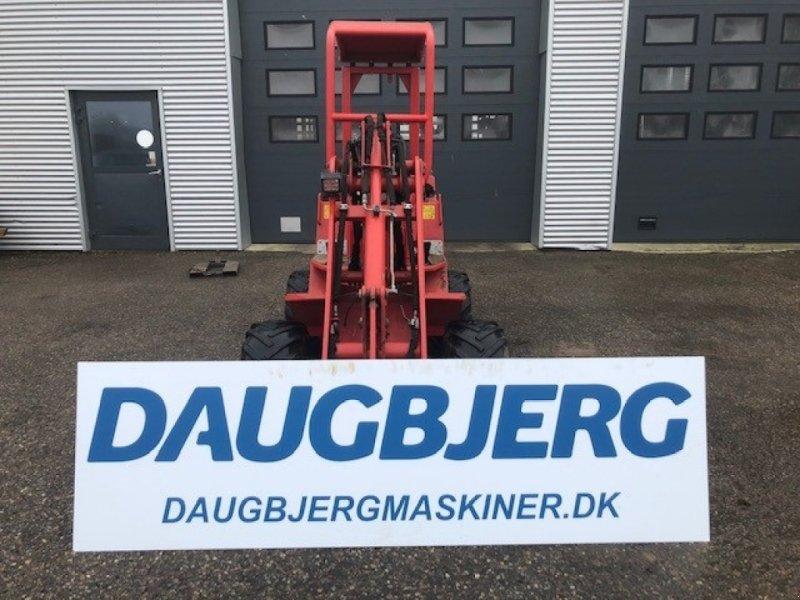 Kompaktlader a típus Sauerburger SH 300, Gebrauchtmaschine ekkor: Viborg (Kép 1)
