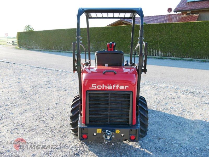 Kompaktlader a típus Schäffer 2034, Neumaschine ekkor: Eberfing (Kép 6)