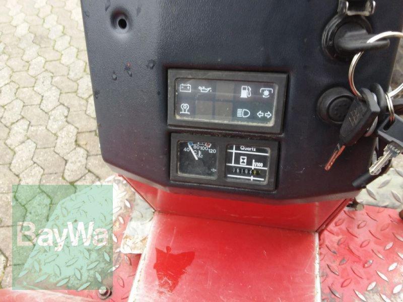 Kompaktlader des Typs Schäffer 217, Gebrauchtmaschine in Manching (Bild 11)