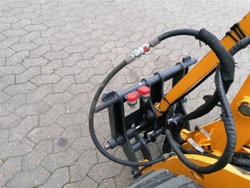 Kompaktlader typu Schäffer 2445 Med centralsmørring., Gebrauchtmaschine v Ribe (Obrázok 7)