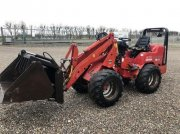 Schäffer 3036 brede dæk og redskaber Мини-погрузчик