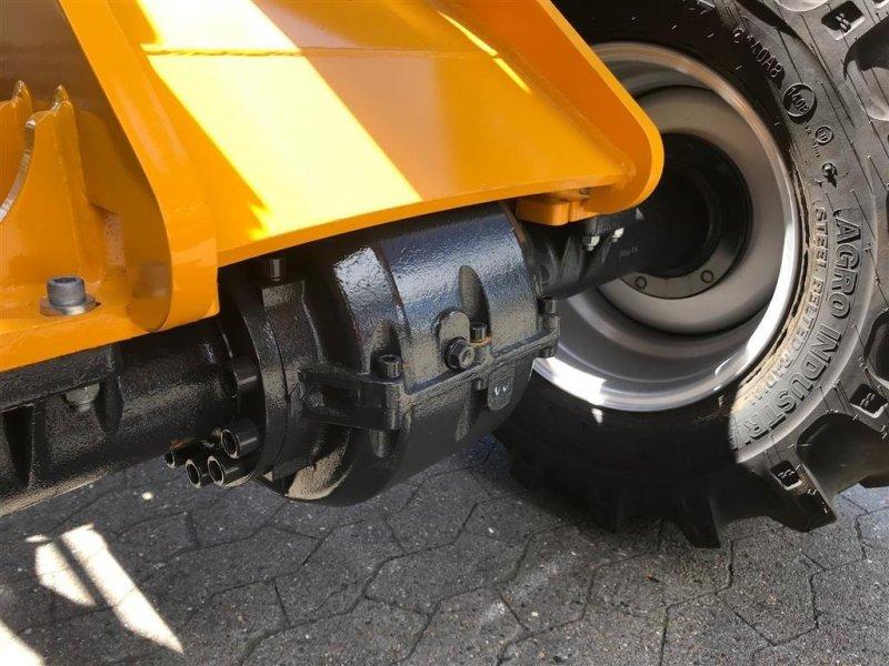 Kompaktlader typu Schäffer 3450 Med kørelys, Gebrauchtmaschine v Ribe (Obrázok 7)