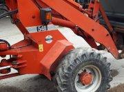 Schäffer 548 Ładowarka kompaktowa