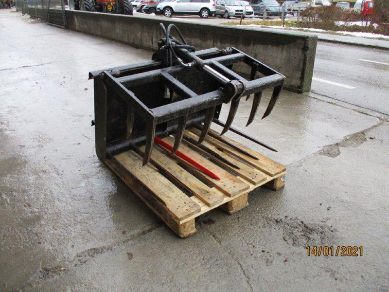 Kompaktlader типа Schäffer Sonstiges, Gebrauchtmaschine в Helgisried (Фотография 1)