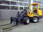 Kompaktlader des Typs Sonstige EuroTrac W12 S EuroTrac, Neumaschine in Homberg (Ohm) - Maul