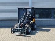 Kompaktlader типа Sonstige Giant 337 T, Gebrauchtmaschine в Roermond