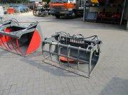 Kompaktlader des Typs Sonstige Giant puinbak bovenklem, Gebrauchtmaschine in Garderen