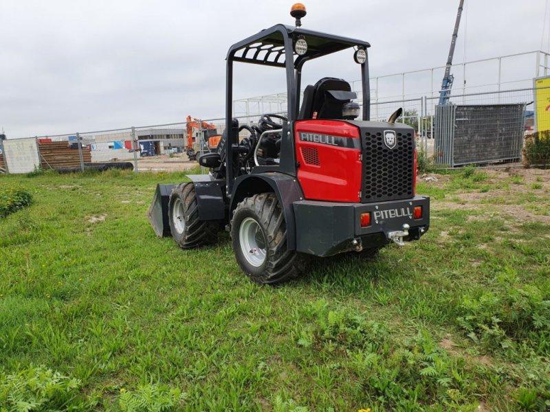 Kompaktlader типа Sonstige Pitbull X27-45 pk, Gebrauchtmaschine в Etten-Leur (Фотография 1)
