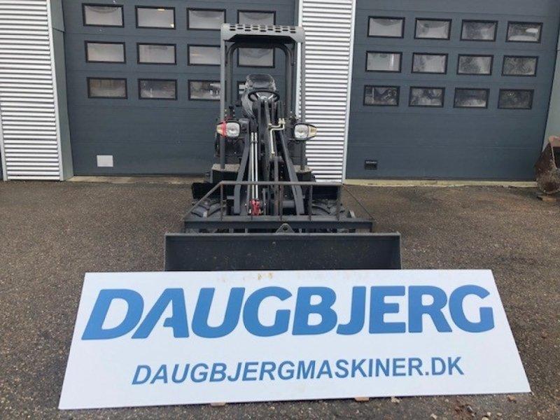 Kompaktlader типа Sonstige WL10, Gebrauchtmaschine в Viborg (Фотография 1)