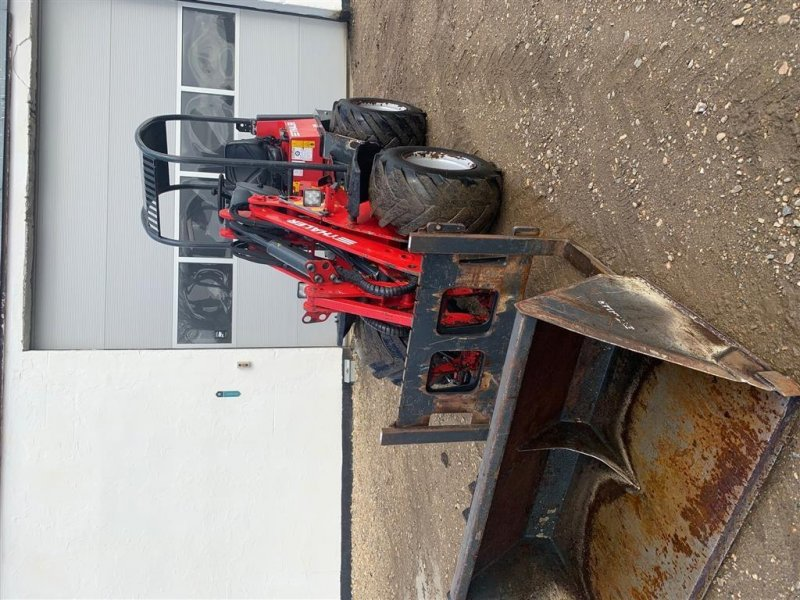 Kompaktlader типа Thaler 2138 K Årgang 2015, Gebrauchtmaschine в Sunds (Фотография 1)