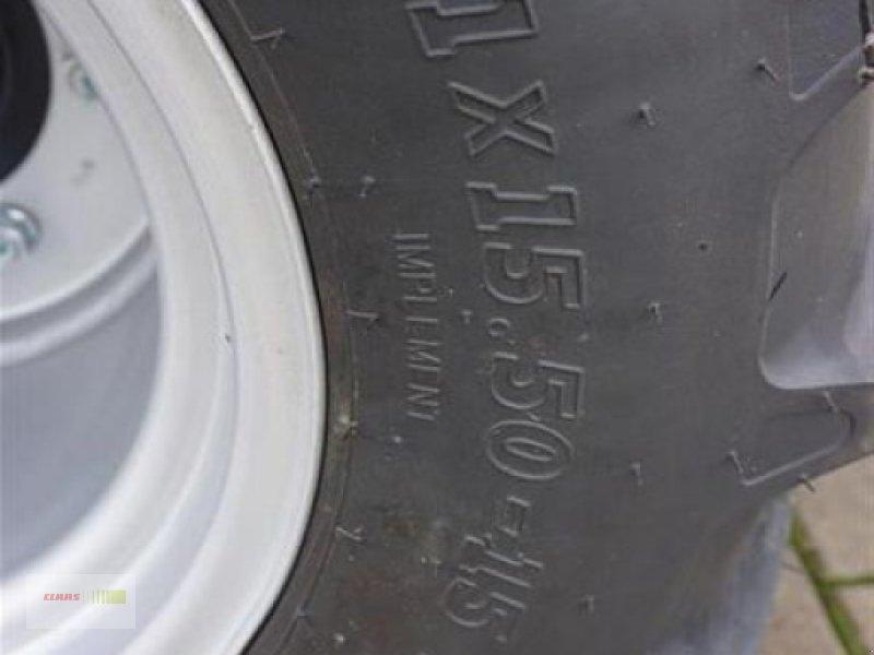 Kompaktlader des Typs Thaler 2230 S, Neumaschine in Töging am Inn (Bild 10)