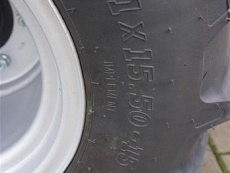 Kompaktlader des Typs Thaler 2230 S, Neumaschine in Grabenstätt-Erlstätt (Bild 10)