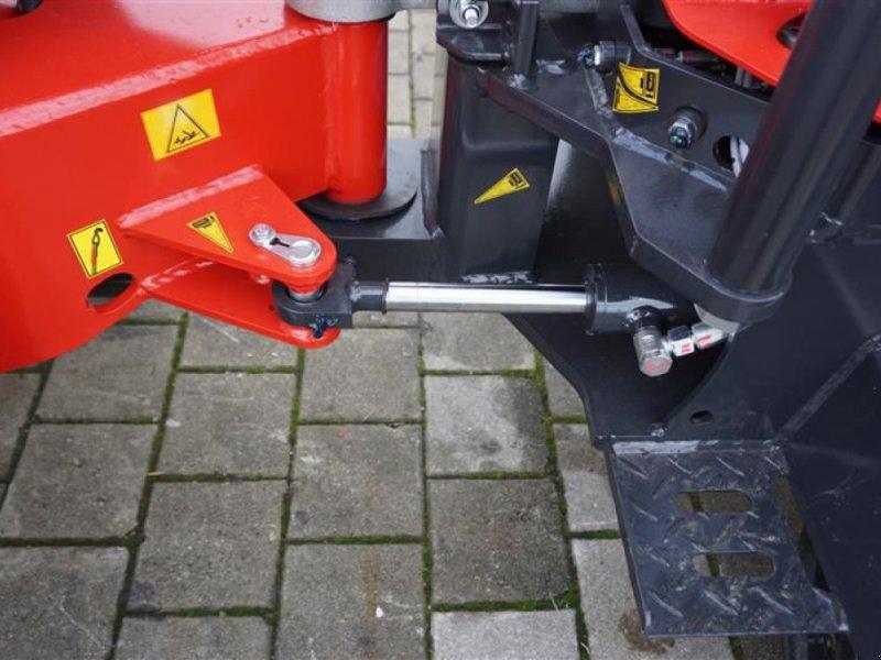 Kompaktlader des Typs Thaler 2230 S, Neumaschine in Grabenstätt-Erlstätt (Bild 7)