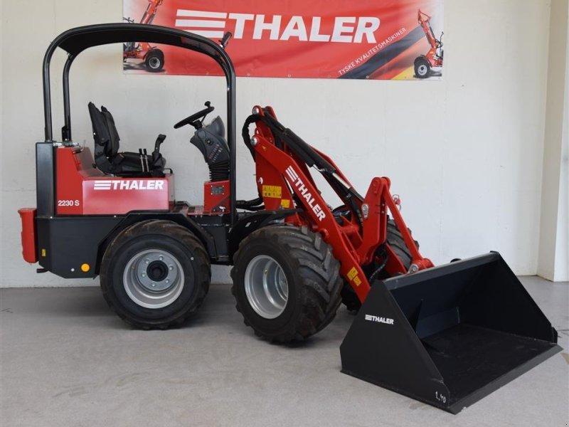 Kompaktlader типа Thaler 2230S, Gebrauchtmaschine в Skjern (Фотография 1)