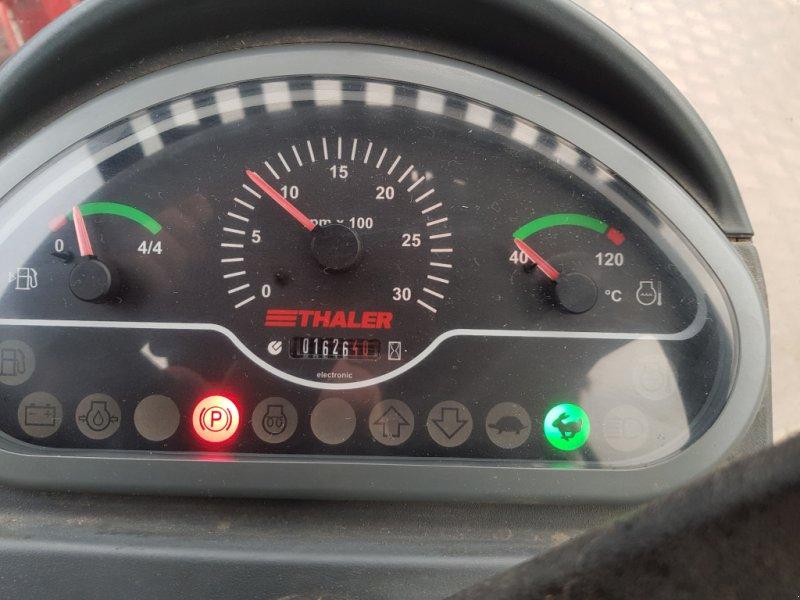 Kompaktlader типа Thaler 3051/TA, Gebrauchtmaschine в Murg (Фотография 1)