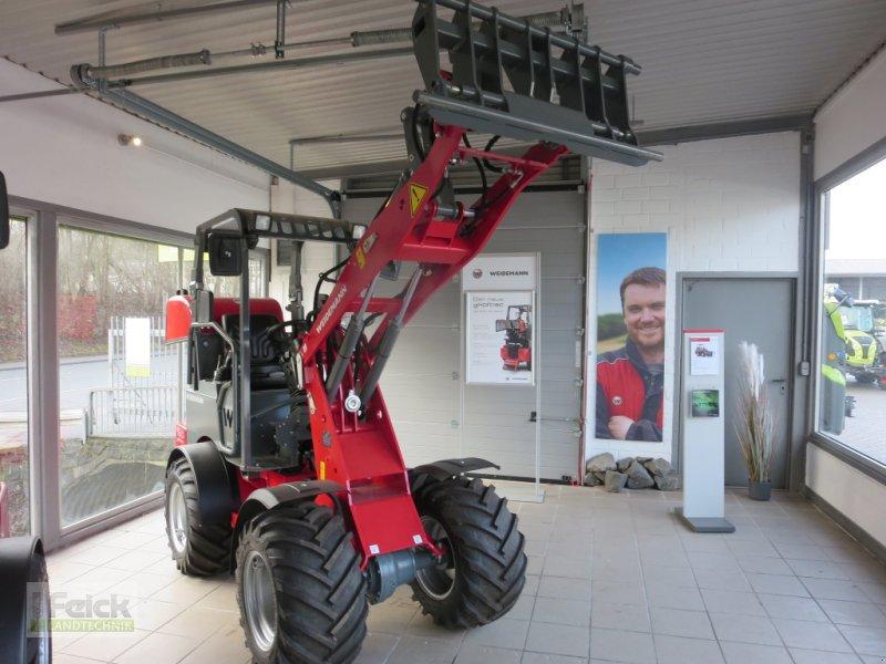 Kompaktlader типа Weidemann  1160 eHoftrac, Neumaschine в Reinheim (Фотография 1)