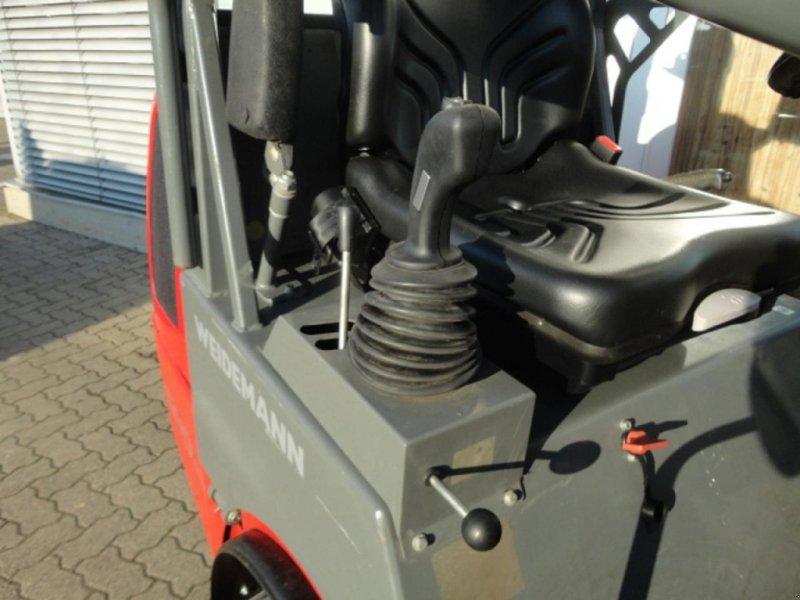 Kompaktlader типа Weidemann  1240CX, Gebrauchtmaschine в Kandern-Tannenkirch (Фотография 7)