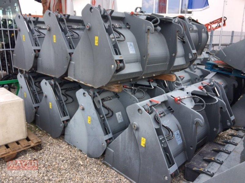 Kompaktlader типа Weidemann  4 in 1 Klappschaufel für Radlader und Kompaktlader, Neumaschine в Unterroth (Фотография 1)