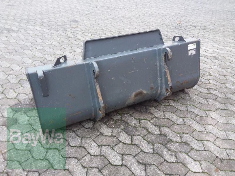 Kompaktlader des Typs Weidemann  4512, Gebrauchtmaschine in Manching (Bild 8)