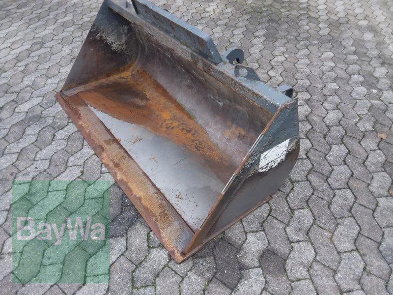 Kompaktlader des Typs Weidemann  4512, Gebrauchtmaschine in Manching (Bild 7)
