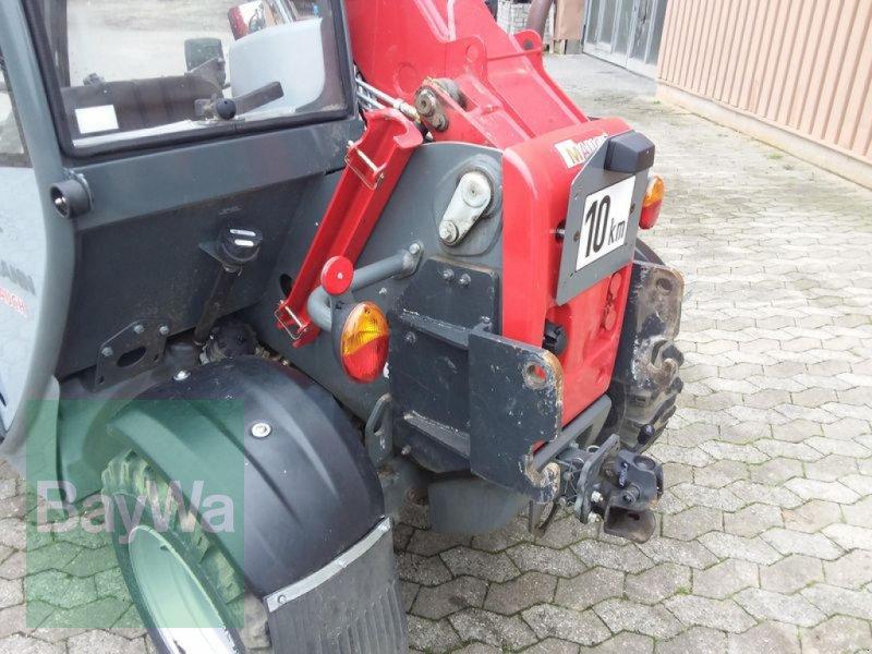 Kompaktlader des Typs Weidemann  4512, Gebrauchtmaschine in Manching (Bild 10)