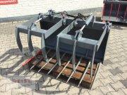 Kompaktlader a típus Weidemann  Kroko-Gebiss 1300mm, Neumaschine ekkor: Lippetal / Herzfeld