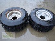 Alliance 2 Kompletträder mit Reifen 15.0/55-17 10PR auf 6-Loch ET 0 Felgen Komplettradsatz
