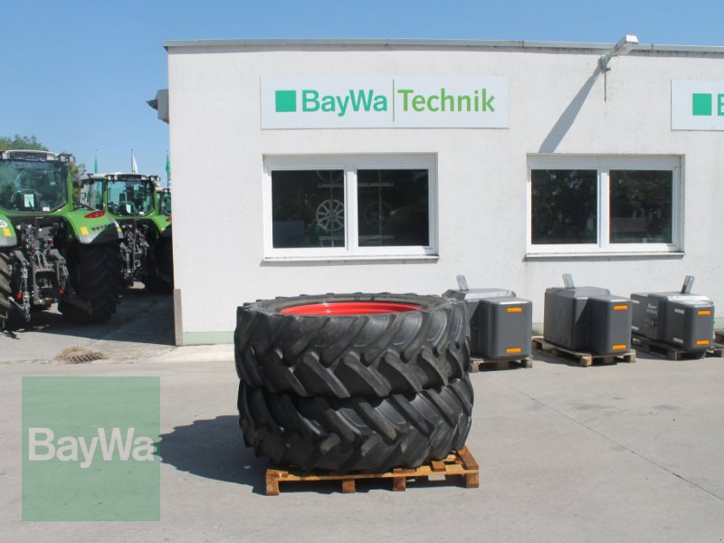 Bild Alliance 520/70 R38