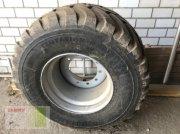 Komplettradsatz типа Alliance Räder Reifen 600/50 R22.5 NEU, Gebrauchtmaschine в Sörup