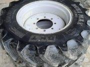 BKT + Michelin 13.6 R24 & 14.9R38