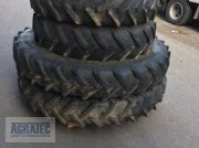 BKT 270/95 R48 + 270/95 R32 Komplettradsatz