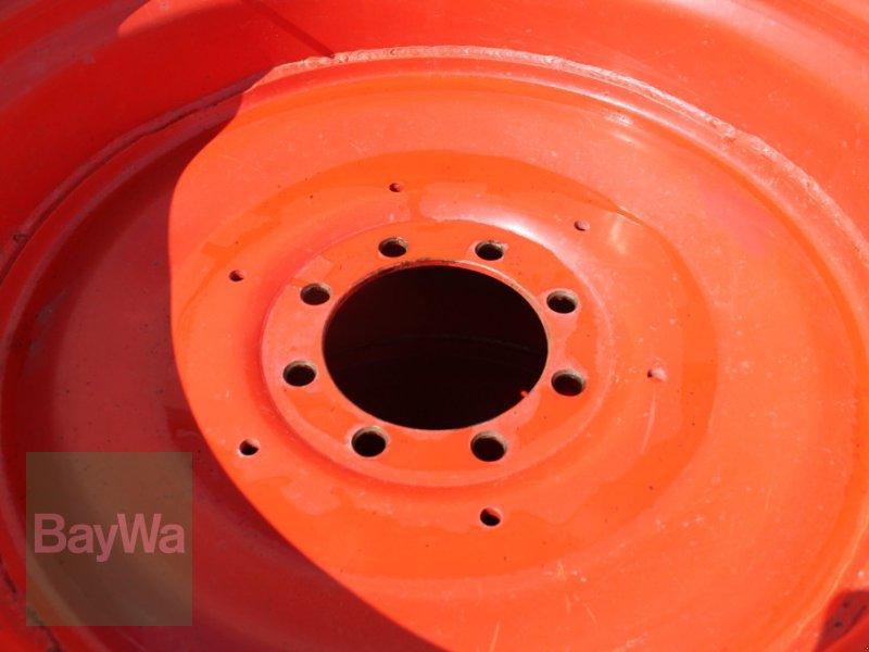 Komplettradsatz des Typs BKT 480/70 R38, Gebrauchtmaschine in Straubing (Bild 3)