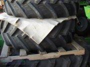 Komplettradsatz tip BKT 480/ R34, 420/70 R24, Neumaschine in Buchdorf