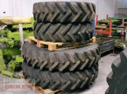 BKT Pflegebereifung 380/90R46 + 380/85R30 Agrimax Komplettradsatz