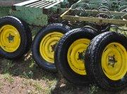 Komplettradsatz типа Bridgestone 205R16 104Q, Gebrauchtmaschine в Forstinning