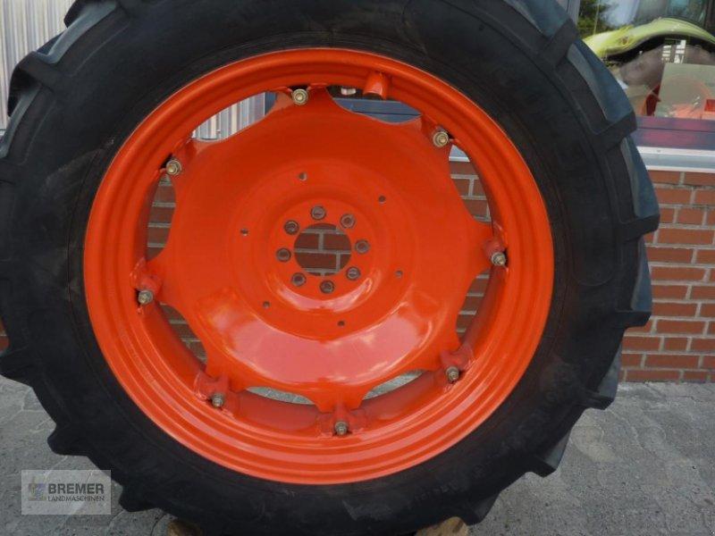 Komplettradsatz типа CLAAS CELTIS, AXOS, ARES MITAS 13.6 R 38 bzw 340/85 R 36, Gebrauchtmaschine в Asendorf (Фотография 9)