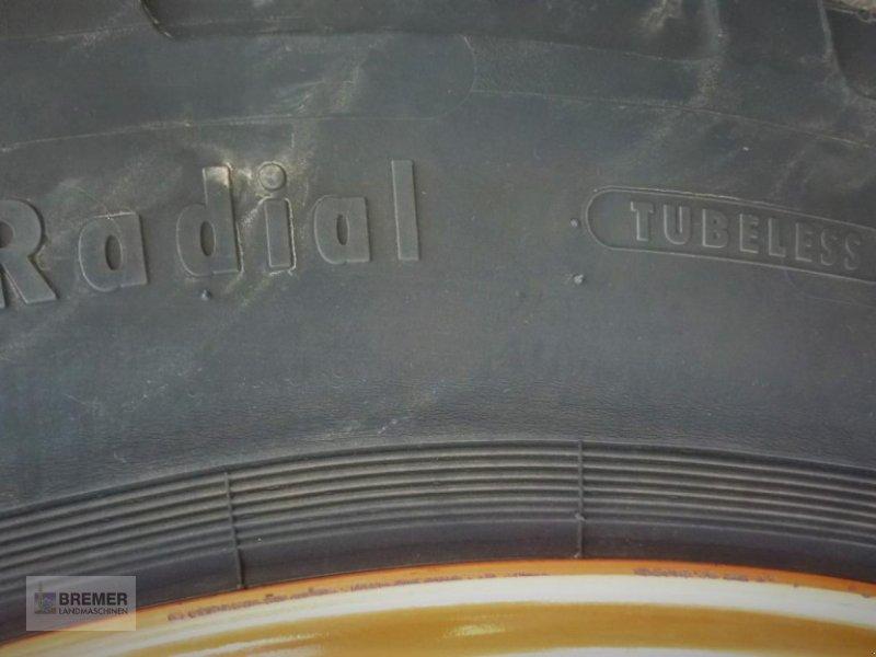 Komplettradsatz типа CLAAS CELTIS, AXOS, ARES MITAS 13.6 R 38 bzw 340/85 R 36, Gebrauchtmaschine в Asendorf (Фотография 14)