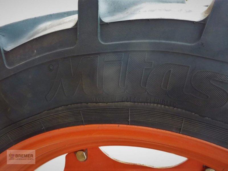 Komplettradsatz типа CLAAS CELTIS, AXOS, ARES MITAS 13.6 R 38 bzw 340/85 R 36, Gebrauchtmaschine в Asendorf (Фотография 10)