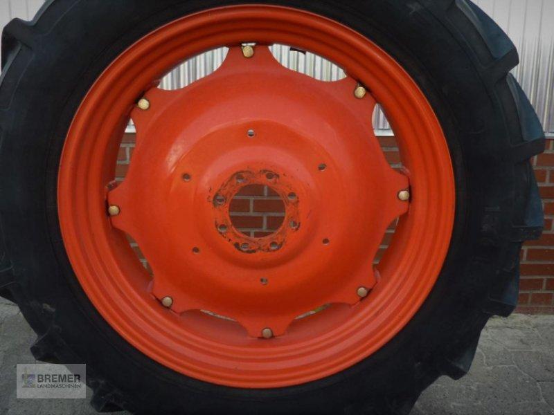Komplettradsatz типа CLAAS CELTIS, AXOS, ARES MITAS 13.6 R 38 bzw 340/85 R 36, Gebrauchtmaschine в Asendorf (Фотография 6)