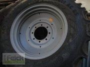 Continental 440/65 R28 und 540/65 R38 Komplettradsatz