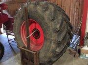 Komplettradsatz a típus Continental 800/65 R 32, Gebrauchtmaschine ekkor: Homberg/Efze