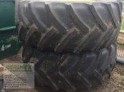 Komplettradsatz a típus Continental Räder, Gebrauchtmaschine ekkor: Weißenschirmbach
