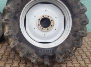 Deutz-Fahr 520/70R38 Pirelli Reifen ähnl. 540/65R38 Komplettradsatz