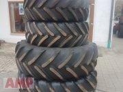 Deutz-Fahr 540/65 R38 440/65 R28 Komplettradsatz