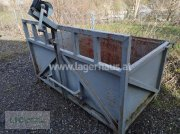 Komplettradsatz типа Eigenbau HECKMULDE, Gebrauchtmaschine в Schärding